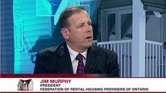 'Critical' rental shortfall in Ontario