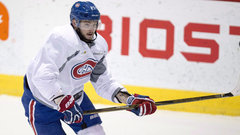 Seems like Galchenyuk has been put in position to fail from the start