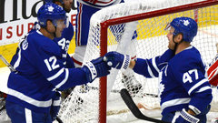 Are the Leafs a Stanley Cup contender?