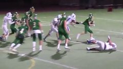 The Keg Must See: Washington high schooler breaks 10 tackles for a TD
