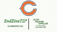 EndZineTD - Quick release capsules