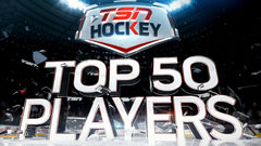 TSN Hockey: Top 50 Players