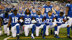 Beyond the Scoreboard: A turbulent weekend in the NFL