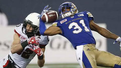 CFL Wired: Week 14 - Bombers rout the Redblacks