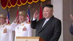 Canada's role in containing North Korea, according to former defense minister