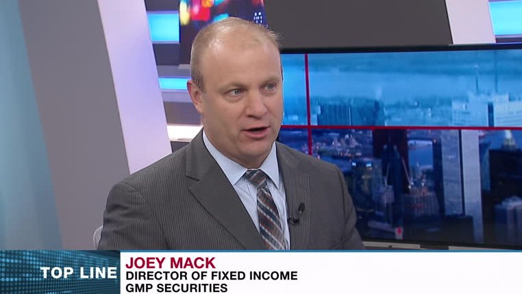 Housing market bubble will 'deflate, not burst,' says GMP Securities