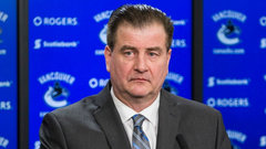 Pratt's Rant – Canucks spent $22.5 million this past summer on players over age of 27