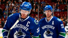 Pratt's Rant– Is this the last season for Henrik and Daniel Sedin?