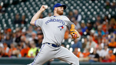 Phillips: I see Biagini as a reliever more than a starter