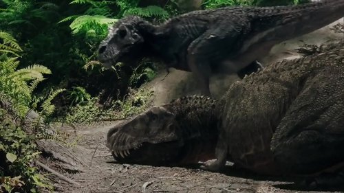 Crave Dinosaur Revolution