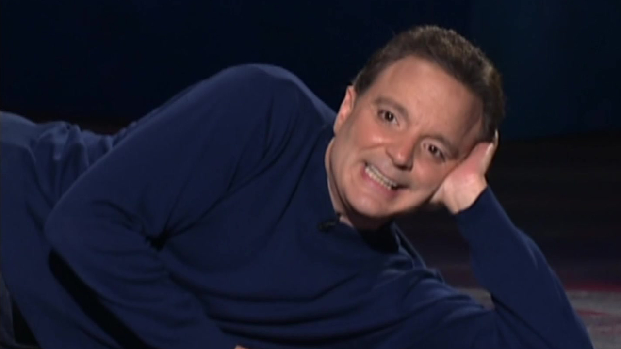 Richard jeni politics