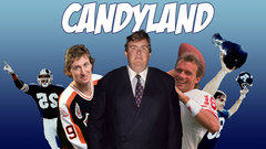 TIL: John Candy, Joe Montana and the Toronto Argonauts