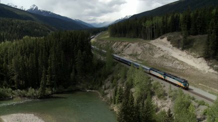 Mighty Trains | Discovery Canada | Watch Full Episodes