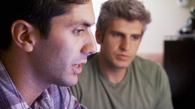 Watch Catfish: The TV Show - Mike & Felicia