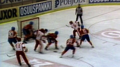 Top 40 World Junior Moments: #17
