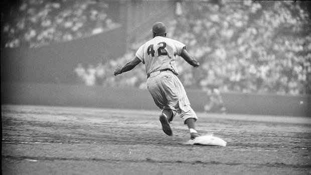 Glanville: We are all beneficiaries of Jackie Robinson's work