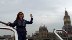 Kate Beirness gets the London experience