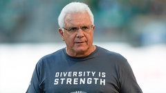 Pratt's Rant - Unfortunately Wally Buono's time in BC is over