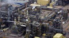 ETF Report: Energy ETF favours big oil names