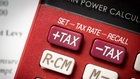 Personal Investor: Riding the rally? Beware of the tax man