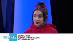 BNN Sidelines: Charli XCX