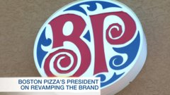 Boston Pizza aiming new brand strategy at millennials