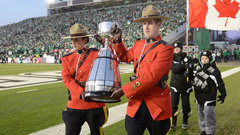 Pratt's Rant - It's time for the CFL to change its playoff format