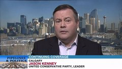 KXL approval should have happened years ago: Kenney