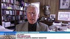 Former Alberta Energy Minister says everybody wins if Keystone XL gets built