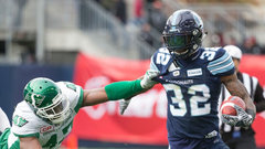 105th Grey Cup will be won in the trenches