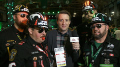 Coors Reporter: All the team parties at the 105th Grey Cup