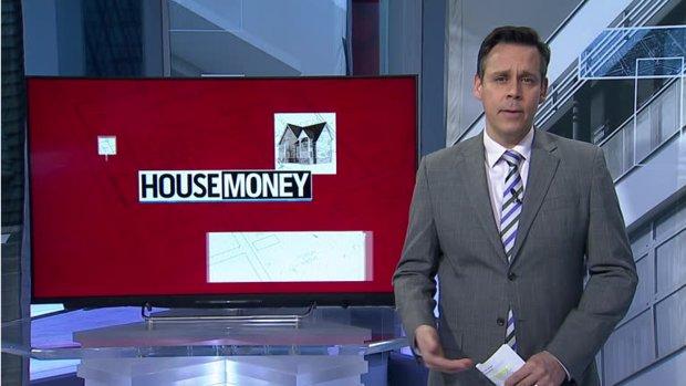 House Money for Tuesday, November 28, 2017
