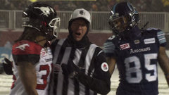 CFL Wired: Grey Cup - 2nd Quarter