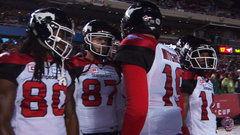 CFL Wired: Grey Cup - 3rd Quarter