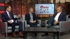 Coors Side Seats: Randy Ambrosie