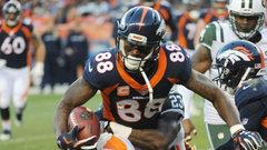 NFL: Jets 0, Broncos 23