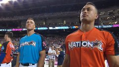Stanton-Judge will be modern-day Mantle-Maris