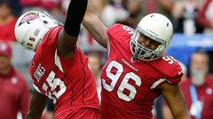 NFL: Titans 7, Cardinals 12
