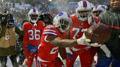 NFL: Colts 7, Bills 13 (OT)