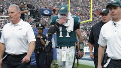 NFL: Eagles 43, Rams 35
