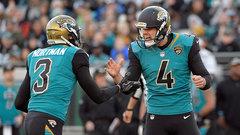 NFL: Seahawks 24, Jaguars 30
