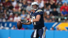 NFL: Redskins 13, Chargers 30