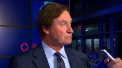 Gretzky: Offence-oriented teams like Leafs can win