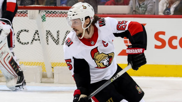 McKenzie: Karlsson trade conversation legitimate in summer 2018