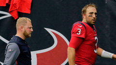 NFL, NFLPA investigating handling of Savage's concussion