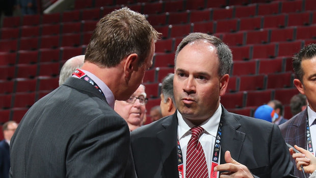 Is Dorion's request for players' approved teams a publicity stunt?