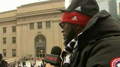 Altidore: This scene is 'amazing'