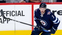 Byfuglien injury creates more minutes, responsibilities for Jets' defence core