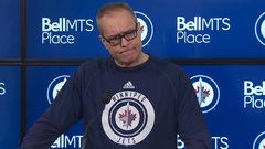 Jets expect players to step up to fill in for Byfuglien's absence