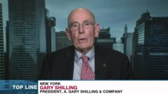 U.S. tax reform not as big as it's 'Trumped' up to be: Wall Street veteran Gary Shilling